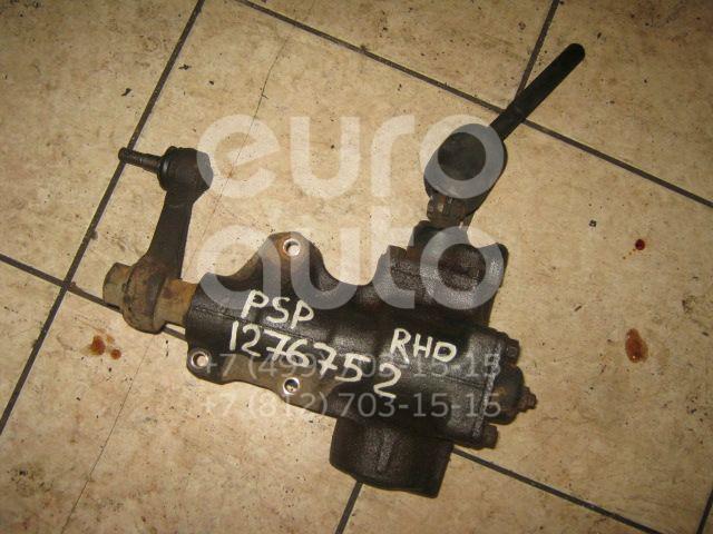 Механизм рулевого управления для Mitsubishi Pajero/Montero Sport (K9) 1997-2008 - Фото №1
