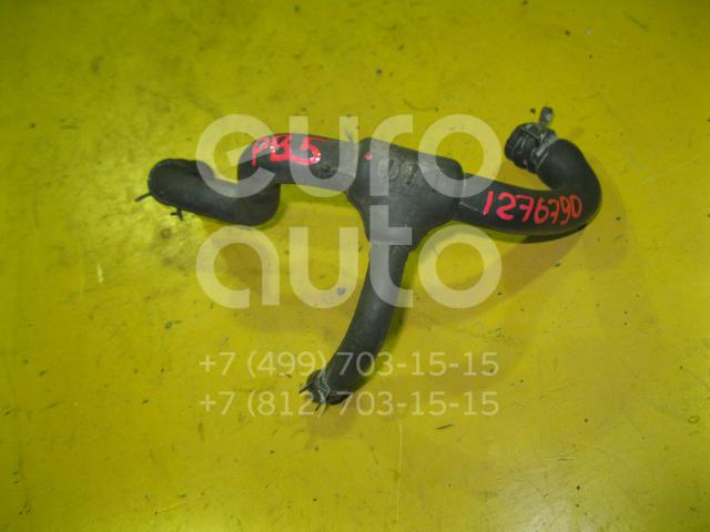 Патрубок для VW Passat [B5] 1996-2000;A4 [B5] 1994-2000 - Фото №1