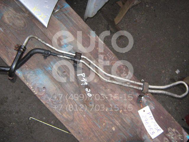 Радиатор гидроусилителя для Nissan Primera P11E 1996-2002 - Фото №1
