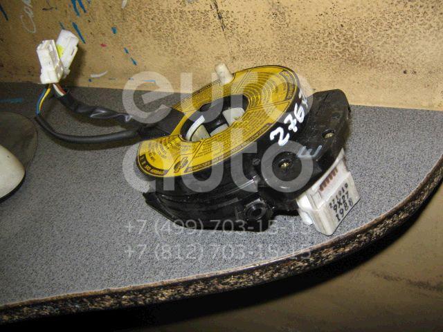 Механизм подрулевой для SRS (ленточный) для Nissan Primera P11E 1996-2002 - Фото №1