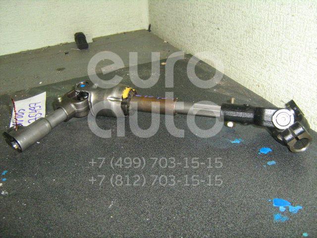 Кардан рулевой для Toyota RAV 4 2000-2005 - Фото №1