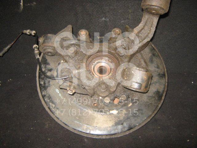 Кулак поворотный задний правый для Honda CR-V 2002-2006 - Фото №1