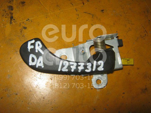 Ручка двери внутренняя правая для Mitsubishi Carisma (DA) 2000-2003 - Фото №1