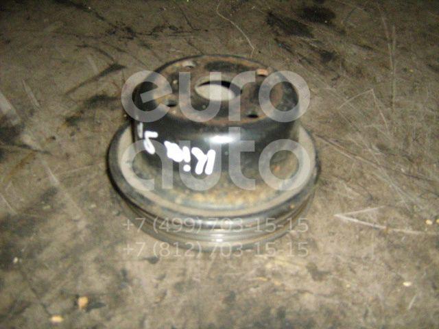 Шкив термомуфты для Kia Sportage 1994-2004 - Фото №1