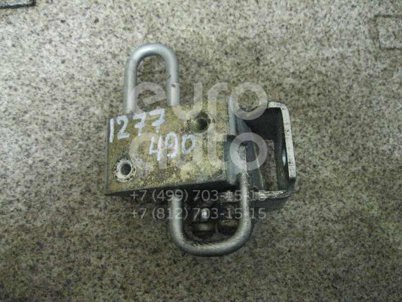 Петля двери задней правой нижняя для VW Passat [B5] 1996-2000;Passat [B5] 2000-2005 - Фото №1