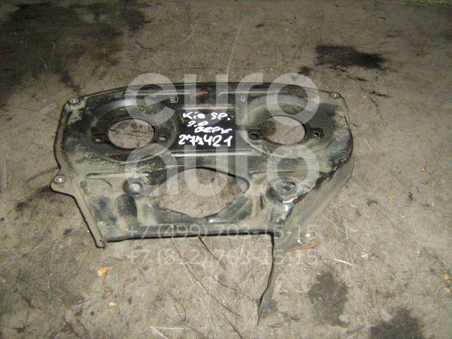 Кожух ремня ГРМ для Kia Sportage 1994-2004 - Фото №1