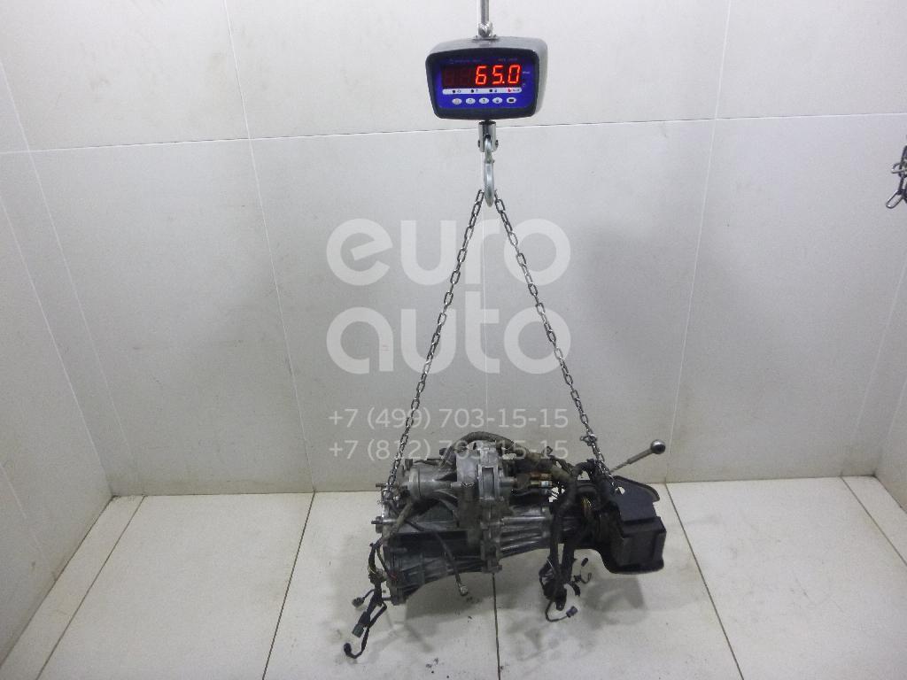 Коробка раздаточная для Mitsubishi Pajero/Montero IV (V8, V9) 2007> - Фото №1