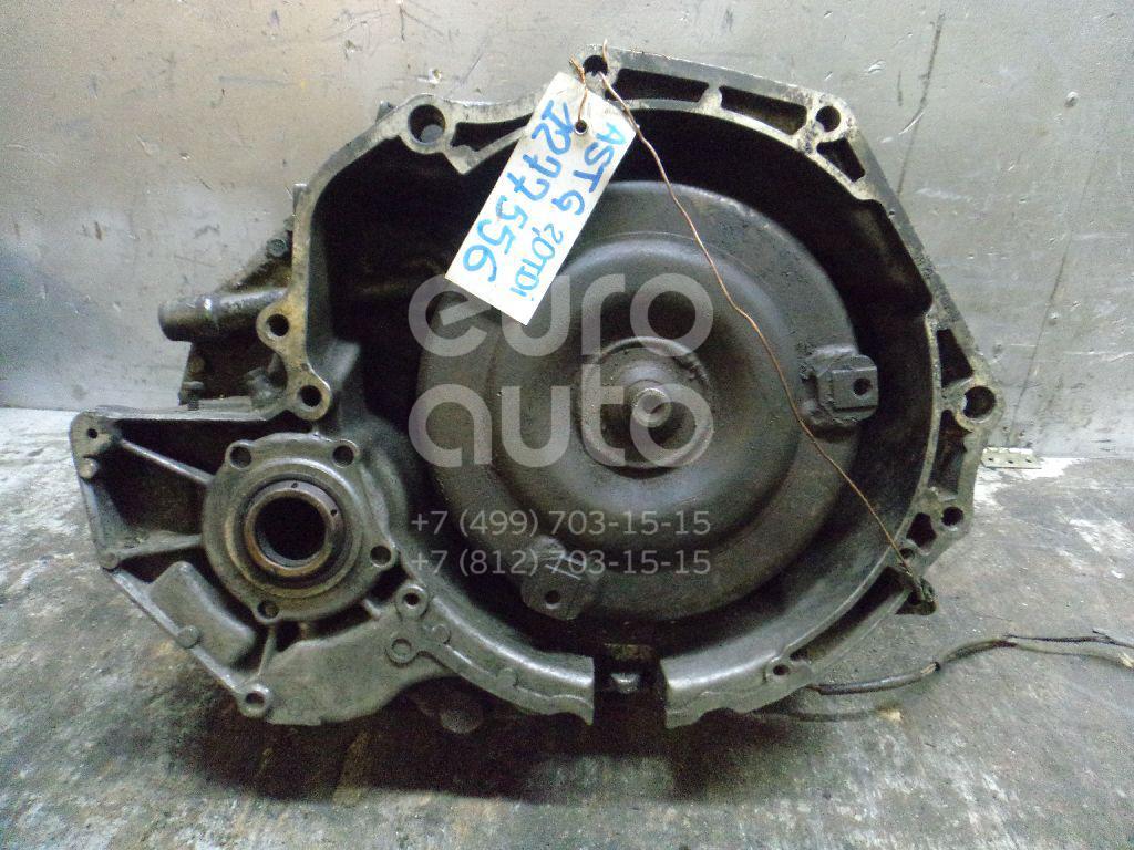 АКПП (автоматическая коробка переключения передач) для Opel Astra G 1998-2005 - Фото №1