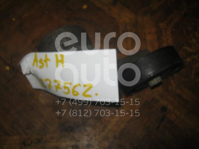 Натяжитель ремня для Opel,SAAB Astra H / Family 2004-2015;Astra G 1998-2005;Zafira (F75) 1999-2005;9-3 2002-2012;Corsa C 2000-2006;Vectra C 2002-2008 - Фото №1