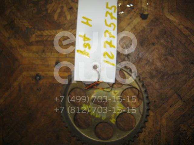 Шестерня (шкив) распредвала для Opel Astra H / Family 2004-2015;Astra F 1991-1998;Astra G 1998-2005;Tigra 1994-2000;Vectra B 1995-1999;Corsa B 1993-2000;Meriva 2003-2010;Zafira (F75) 1999-2005;Corsa C 2000-2006;Vectra B 1999-2002;Vectra C 2002-2008 - Фото №1
