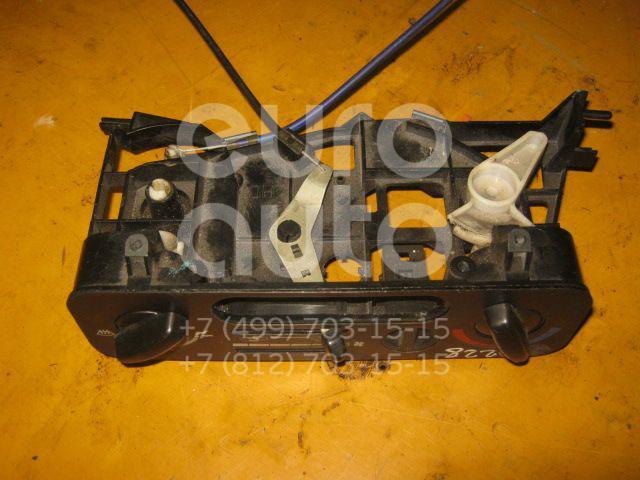 Блок управления отопителем для Mitsubishi Lancer (CB) 1992-1996 - Фото №1