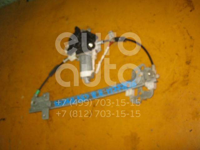 Стеклоподъемник электр. задний правый для Honda Accord VI 1998-2002 - Фото №1