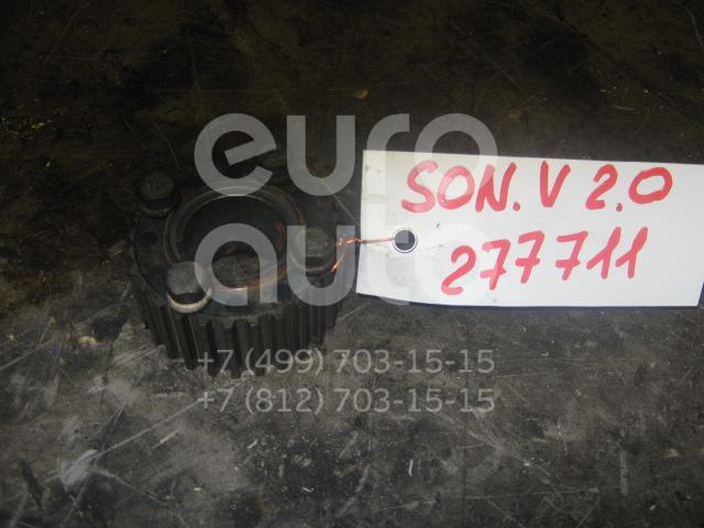 Шестерня коленвала для Hyundai Sonata V (NEW EF) 2001>;Sonata IV (EF) 1998-2001;Santa Fe (SM) 2000-2005;Trajet 2000> - Фото №1