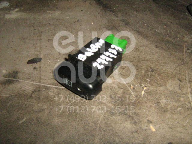 Кнопка обогрева заднего стекла для Suzuki Baleno 1995-1998 - Фото №1