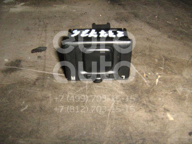 Переключатель регулировки зеркала для Suzuki Baleno 1995-1998 - Фото №1