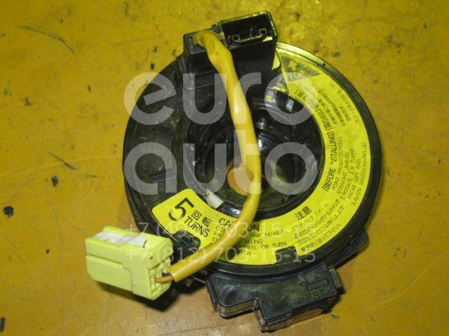 Механизм подрулевой для SRS (ленточный) для Toyota RAV 4 2000-2005 - Фото №1