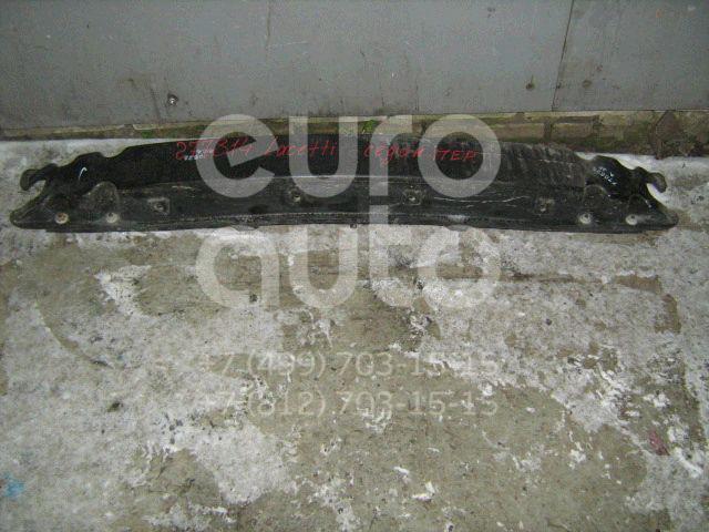 Усилитель переднего бампера для Chevrolet Lacetti 2003-2013 - Фото №1