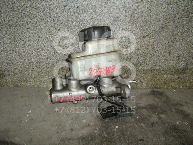 Цилиндр тормозной главный для Hyundai Sonata IV (EF)/ Sonata Tagaz 2001-2012 - Фото №1