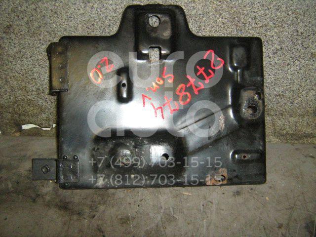 Крепление АКБ (корпус/подставка) для Hyundai Sonata IV (EF)/ Sonata Tagaz 2001-2012;Sonata IV (EF) 1998-2001 - Фото №1