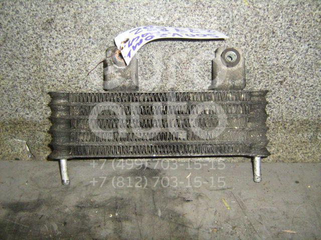 Радиатор (маслоохладитель) АКПП для Hyundai,Kia Sonata IV (EF)/ Sonata Tagaz 2001-2012;Trajet 2000-2009;Magentis 2000-2005 - Фото №1