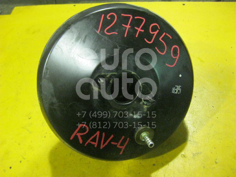 Усилитель тормозов вакуумный для Toyota RAV 4 2000-2005 - Фото №1