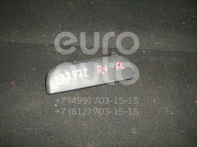 Ручка двери передней наружная левая для Suzuki Wagon R+(EM) 1998-2000 - Фото №1