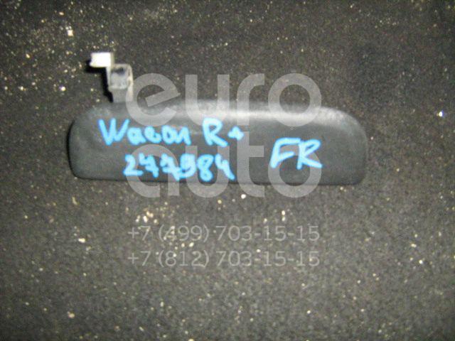Ручка двери передней наружная правая для Suzuki Wagon R+(EM) 1998-2000 - Фото №1