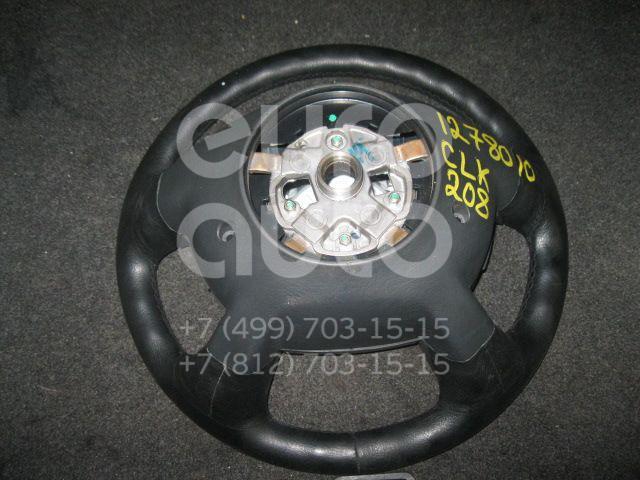 Рулевое колесо с AIR BAG для Mercedes Benz C208 CLK coupe 1997-2002 - Фото №1