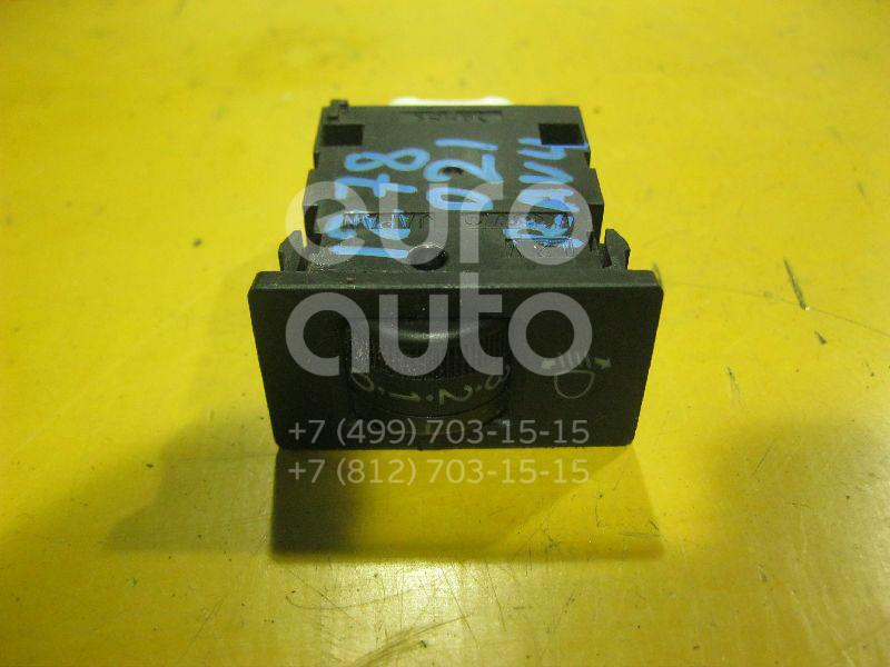 Кнопка корректора фар для Toyota RAV 4 2000-2005 - Фото №1