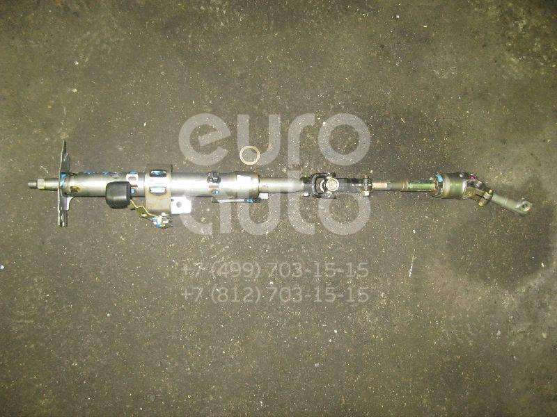 Колонка рулевая для Toyota RAV 4 2000-2005 - Фото №1