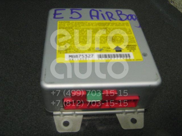 Блок управления AIR BAG для Mitsubishi Galant (E5) 1993-1997;L200 (K6,K7) 1996-2006 - Фото №1