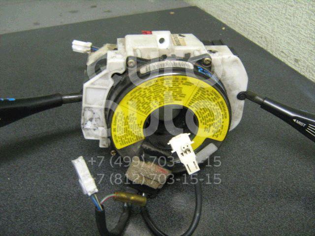Механизм подрулевой для SRS (ленточный) для Mitsubishi Galant (E5) 1993-1997 - Фото №1