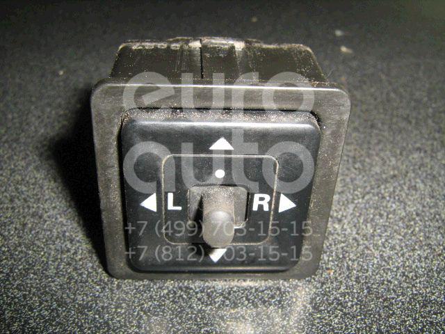 Переключатель регулировки зеркала для Mitsubishi Galant (E5) 1993-1997 - Фото №1