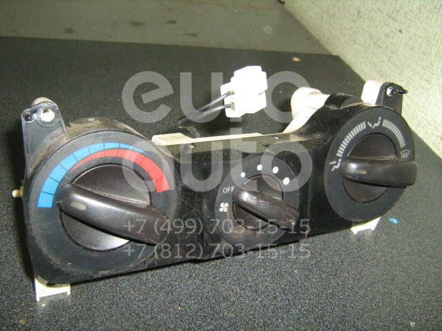 Блок управления отопителем для Mitsubishi Galant (E5) 1993-1997 - Фото №1