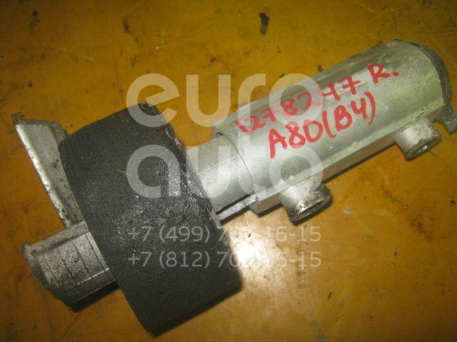 Кронштейн усилителя заднего бампера правый для Audi 80/90 [B4] 1991-1994 - Фото №1