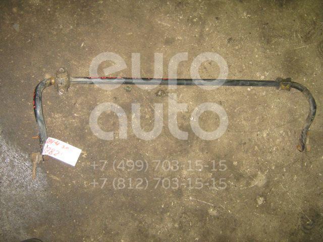 Стабилизатор задний для Toyota RAV 4 2000-2005 - Фото №1