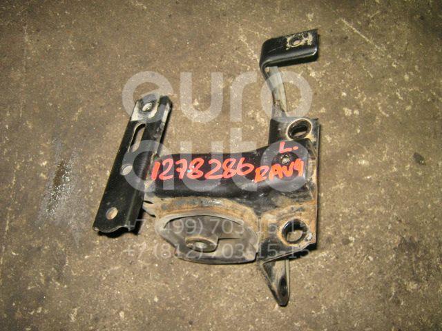 Опора КПП левая для Toyota RAV 4 2000-2005 - Фото №1