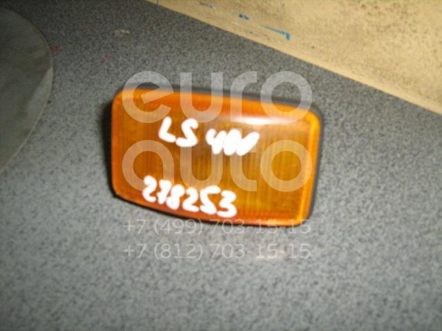 Повторитель на крыло для Lexus LS 400 (UCF10) 1989-1994 - Фото №1