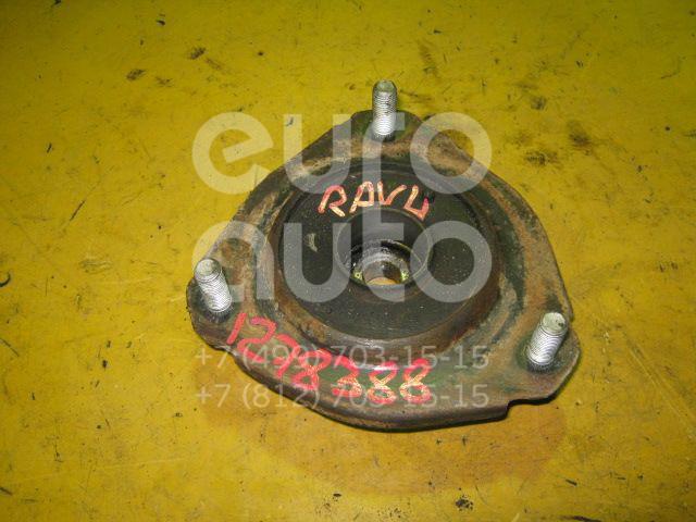 Опора переднего амортизатора для Toyota,Chery RAV 4 2000-2005;RAV 4 1994-2000;Tiggo (T11) 2005-2015 - Фото №1