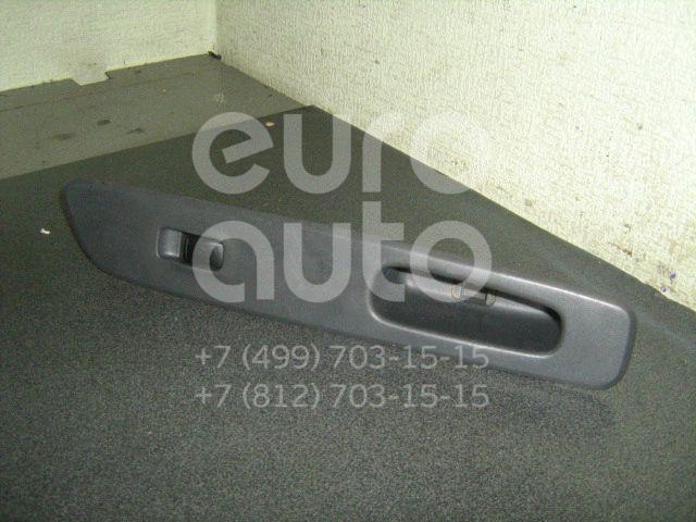 Кнопка стеклоподъемника для Mitsubishi Space Wagon (N8,N9) 1998-2004 - Фото №1