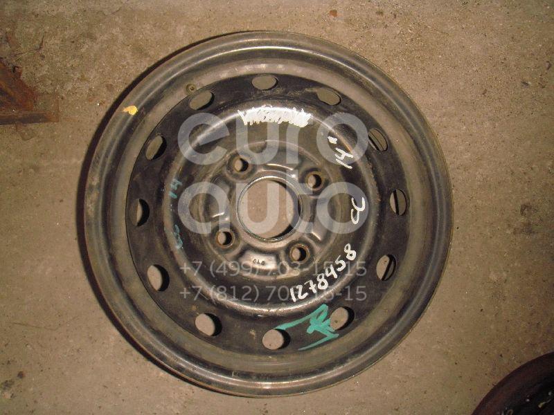 Диск колесный железо для Honda Accord V 1993-1996 - Фото №1