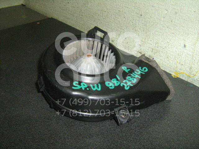 Моторчик отопителя для Mitsubishi Space Wagon (N8,N9) 1998-2004 - Фото №1