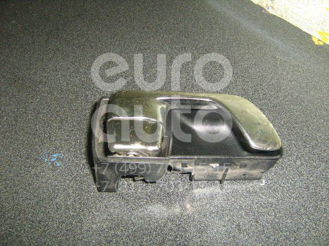 Ручка двери внутренняя правая для Mitsubishi Space Wagon (N8,N9) 1998-2004 - Фото №1