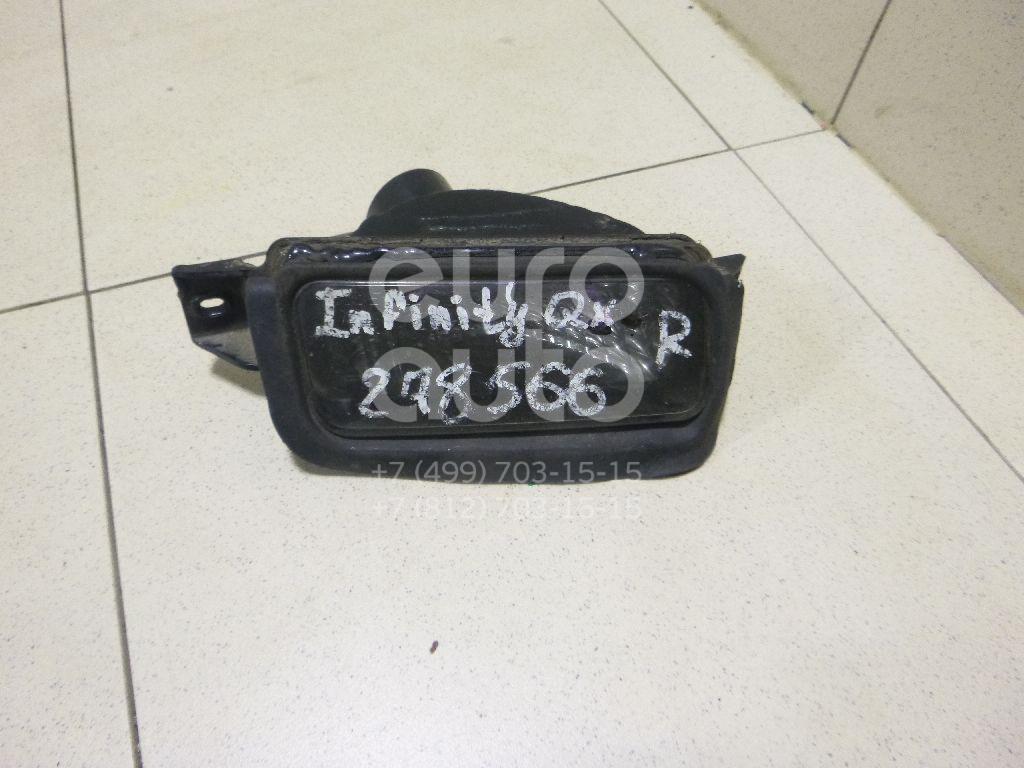 Фонарь задний в бампер правый для Infiniti QX56 (JA60) 2004-2009 - Фото №1