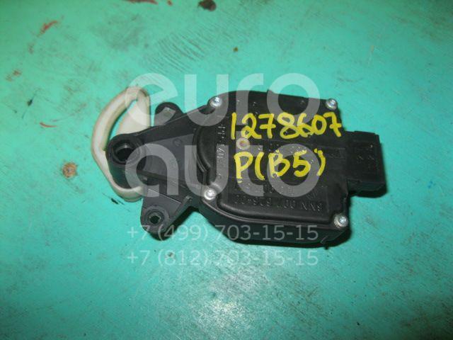 Моторчик заслонки отопителя для VW,Audi,Skoda,Seat Passat [B5] 1996-2000;A3 (8L1) 1996-2003;A4 [B5] 1994-2000;Octavia (A4 1U-) 2000-2011;Octavia 1997-2000;Golf IV/Bora 1997-2005;New Beetle 1998-2010;Arosa 1997-2004;Ibiza III 1999-2002;Cordoba 1999-2002 - Фото №1