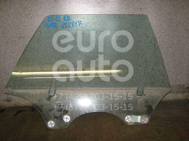 Стекло двери задней правой для Subaru Legacy Outback (B12) 1998-2003;Legacy (B12) 1998-2003 - Фото №1