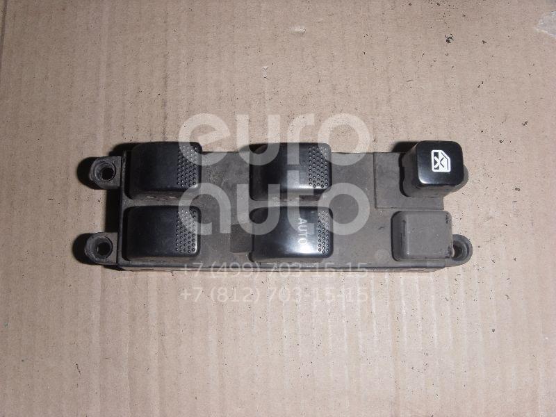 Блок управления стеклоподъемниками для Subaru Legacy Outback (B12) 1998-2003;Legacy (B12) 1998-2003 - Фото №1