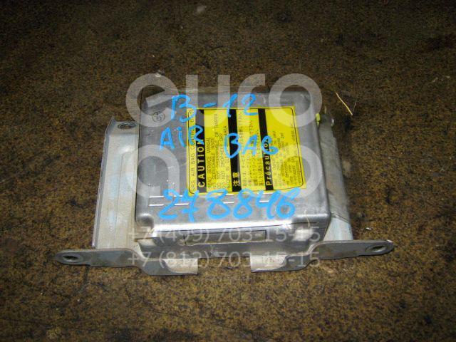 Блок управления AIR BAG для Subaru Legacy Outback (B12) 1998-2003;Legacy (B12) 1998-2003 - Фото №1