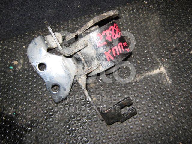Опора КПП левая для Mazda 323 (BJ) 1998-2002 - Фото №1