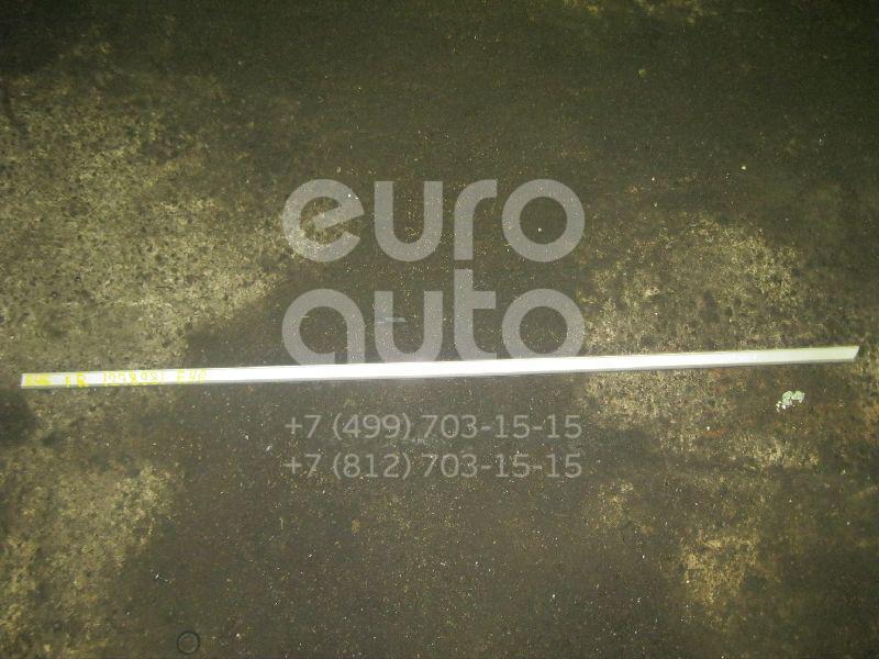 Молдинг передней правой двери для BMW 3-серия E46 1998-2005 - Фото №1